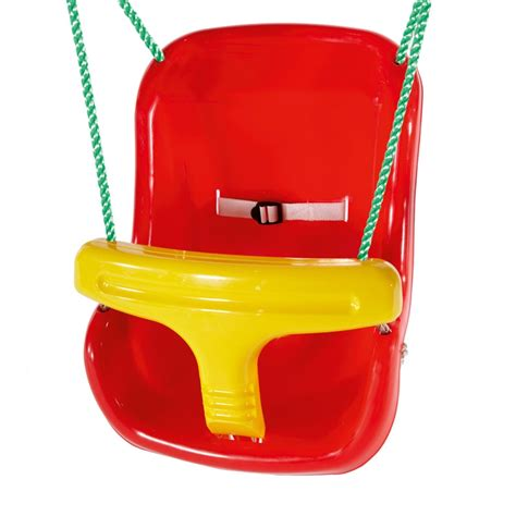 plum baby swing seat plum baby swing seat red yellow all round fun