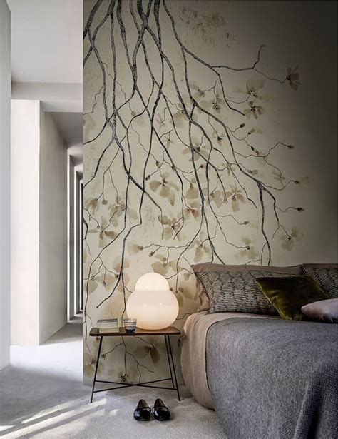 Solutions For D Interior Walls by Http Www Wallanddeco It 611 Products Wallpaper 2016 Ramage Pavimenti E