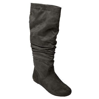 kohls grey boots discover and save creative ideas