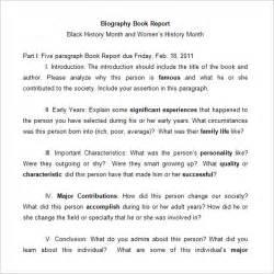 school book template 6 middle school book report templates free pdf