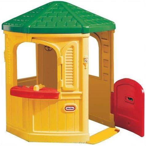 Little Tikes Cozy Cottage Playhouse Hobbies Toys Cozy Cottage Playhouse
