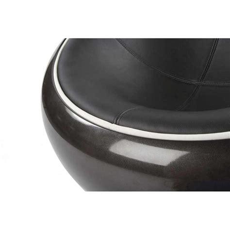 fauteuil 70 cm fauteuil design quot bubble quot 70cm noir