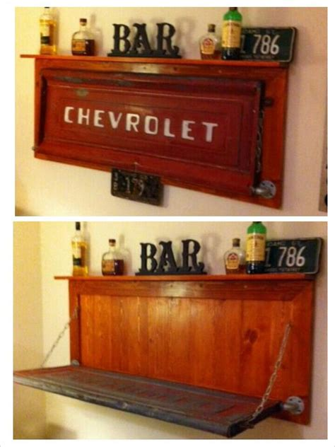 ethnic decoration the man cave neat man cave bar but with ford gate bobbys manly garage