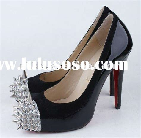 steel toe high heels fashion high heel shoes fashion high heel