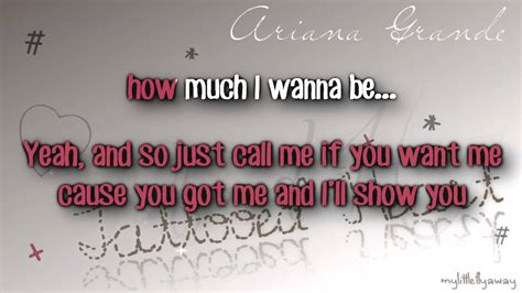 tattooed heart ariana grande lyrics karaoke ariana grande tattooed heart karaoke instrumental youtube