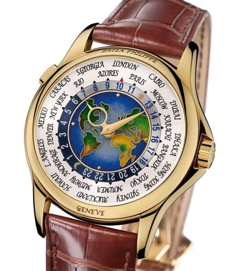 top 10 most expensive watches for in the world