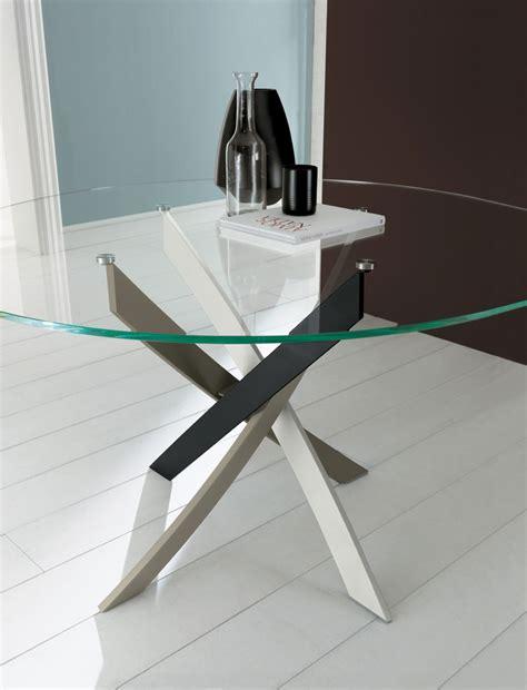 tavoli fissi tavolo barone ovale 115x180 fisso bontempi tavolo fisso