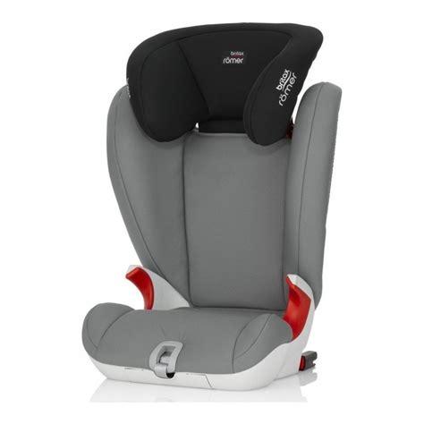 sillas de autos silla de auto kidfix al grupo 2 3 romer barata