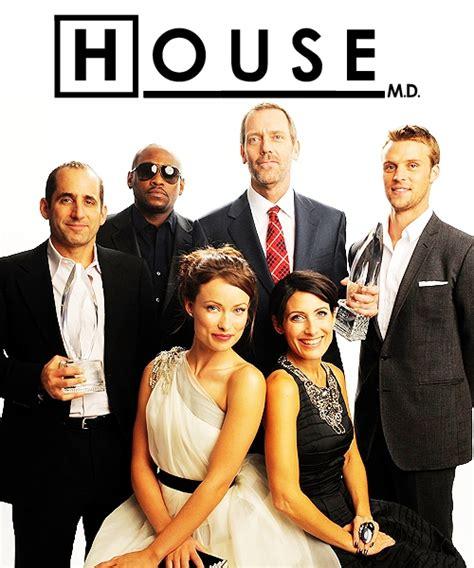 Doctor House Cast House M D Cast House M D Photo 23440547 Fanpop