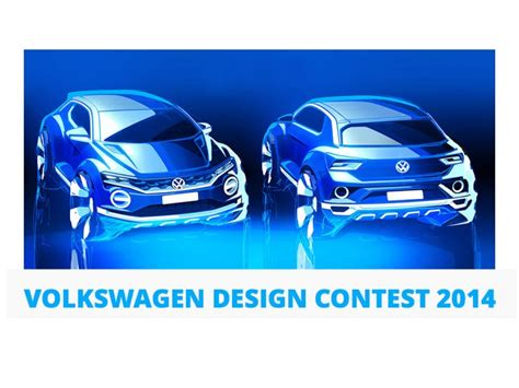 volkswagen design contest com volkswagen design contest 2014 car body design