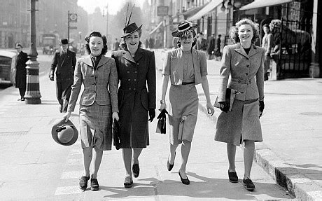 supply boat party nyc beauty in world war 2 how britain s women stayed