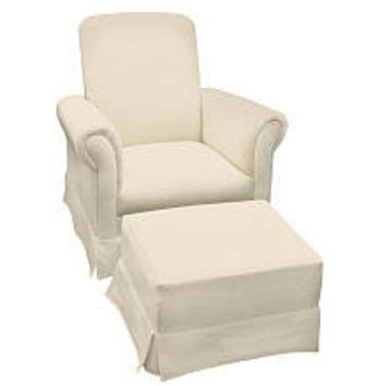 Newco California Glider And Ottoman Set From Toysrus