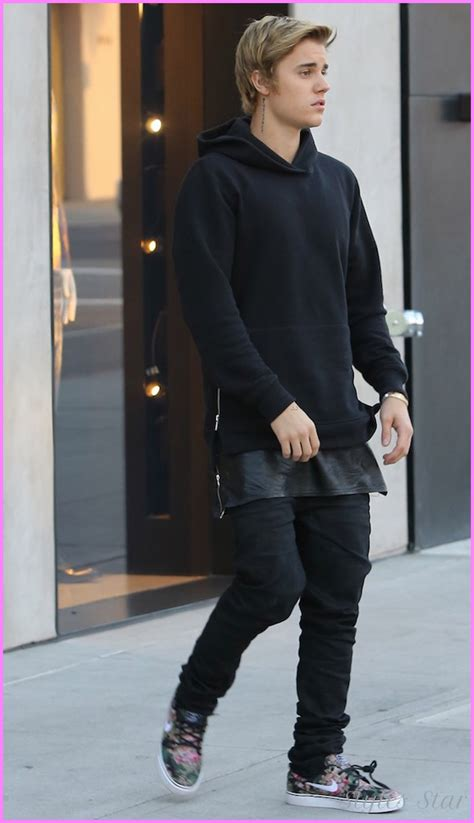 what is justin bieber s style of clothes justin bieber clothes he wears sale stylesstar com