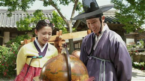 drama korea romantis joseon video added korean drama the joseon shooter episode 3