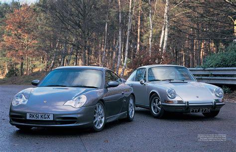 porsche family car porsche family 911 964 993 996 gt magazine 03 2002