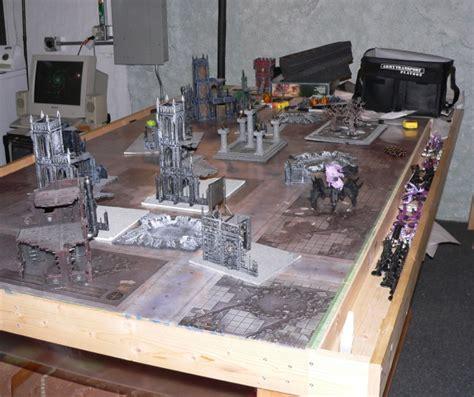game table plans articles dakkadakka