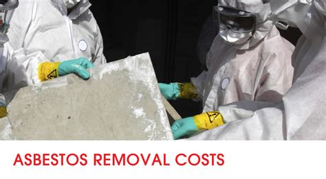 How Much Does It Cost To Remove Asbestos Garage Roof by Asbestos Removal Costs Asbestos Removal Sydney Your