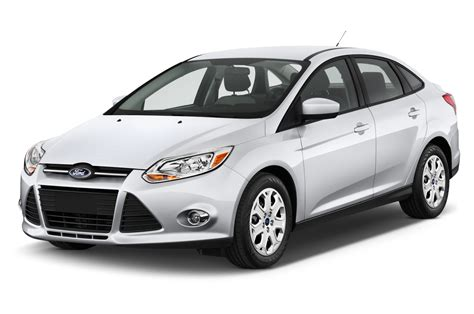 photos of ford cars 2012 ford focus reviews and rating motor trend