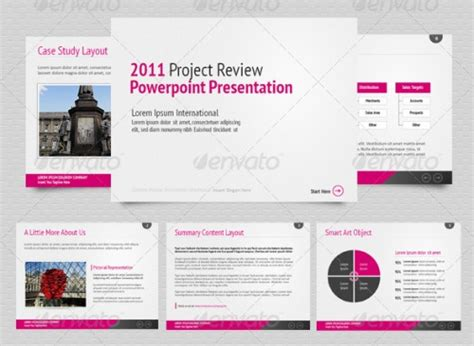 20 Best Business Powerpoint Presentation Templates Powerpoint Review Templates