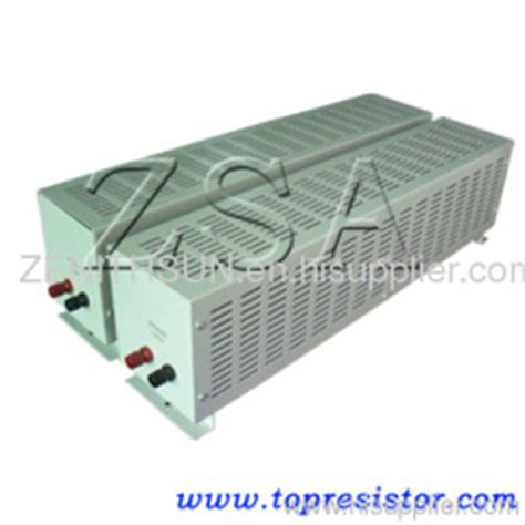 resistor box co to jest 3kw 320v high power resistor box load bank manufacturer from china shenzhen zenithsun
