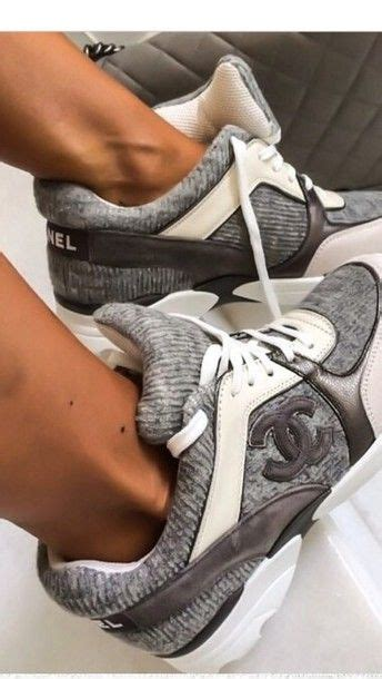 chanel mens trainer sneakers 17 best ideas about chanel shoes on chanel