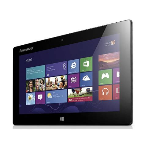 Tablet Komputer Lenovo tablet pc lenovo ideapad miix 10 drivers for windows 7 windows 8 windows 8 1 32