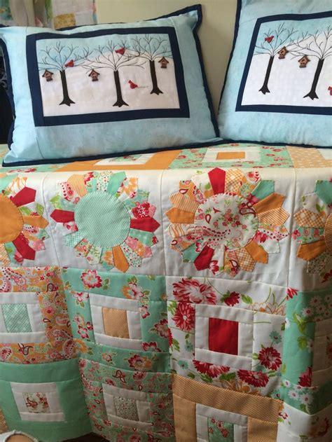 Patchwork Quilt Ideas - 589 best dresden plate ideas images on dresden