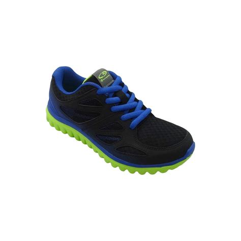boys black athletic shoes boys premier 4 performance athletic shoes c9 chion