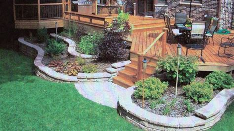 Amazing Backyard Landscapes by 19 Backyards With Amazing Landscaping Page 3 Of 4