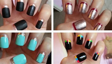 top 10 manicure designs 2017