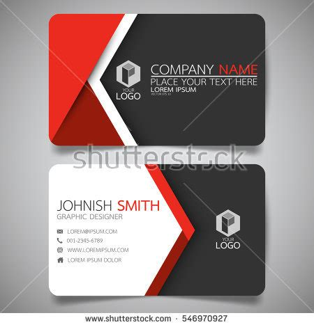 business name card design template business card vector stock sn 237 mky sn 237 mky pro členy zdarma