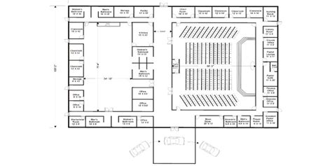 small church building floor plans church building plans joy studio design gallery best