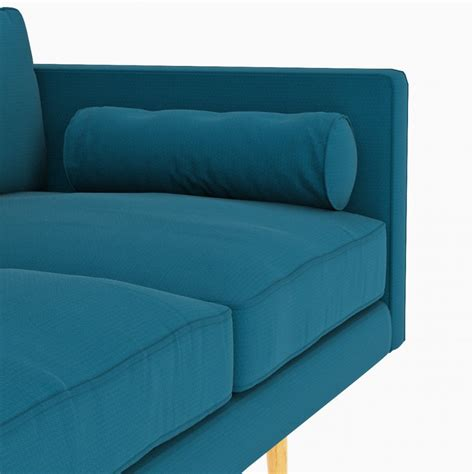west elm monroe sofa review west elm monroe mid century sofa 3d model cgstudio