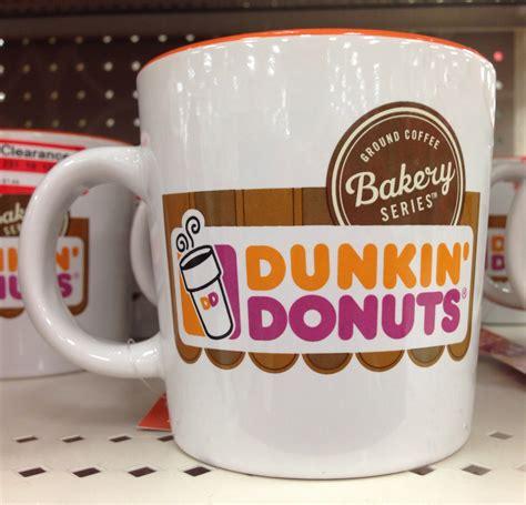 Coffee Dunkin Donut dunkin donuts target mug coffee tea cups
