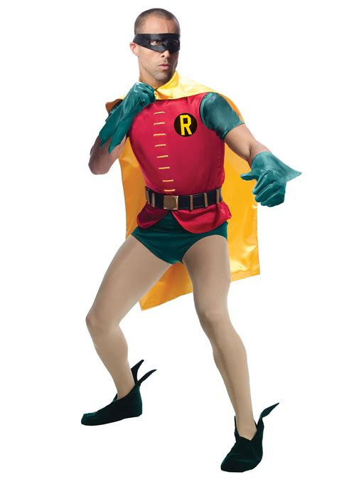 robin costume robin classic series grand heritage costume