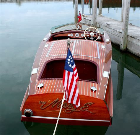 wooden boat year the presque isle harbor wooden boat show pure michigan