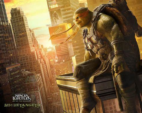film ninja turtles 2 teenage mutant ninja turtles tmnt 2 2016 out of the