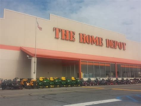 the home depot in la whitepages