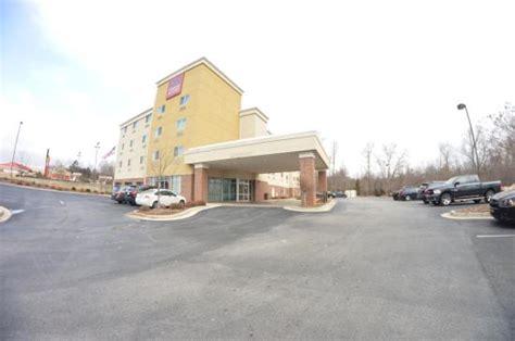 Comfort Inn Huntsville Alabama by Exterior Picture Of Comfort Suites Huntsville