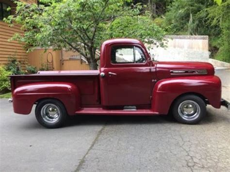 1948 ford f 1 for sale in mckinleyville california