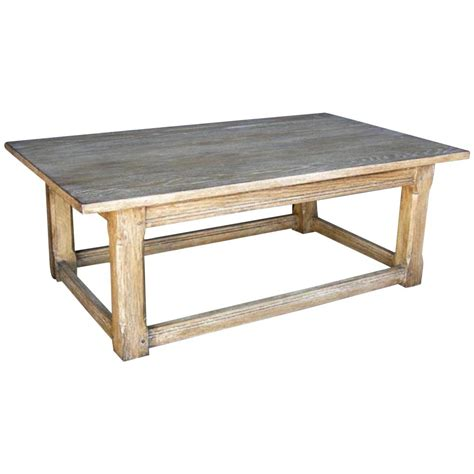 Oak Coffee Tables For Sale Oak Coffee Table For Sale At 1stdibs