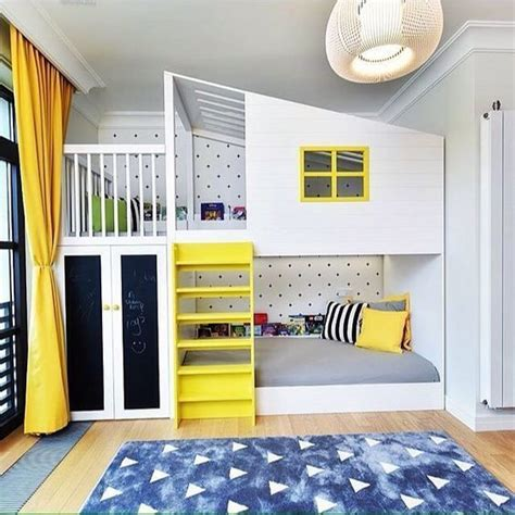 kid bedroom decor best 10 kids bunk beds ideas on pinterest fun bunk beds