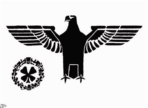eagle bird symbols