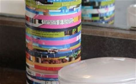 hiney  boogie wipes plastic container upcyclerecycle hometalk