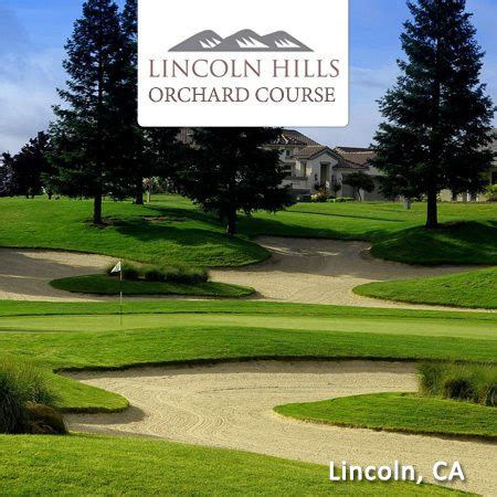 lincoln golf two rounds at lincoln gc lincoln ca