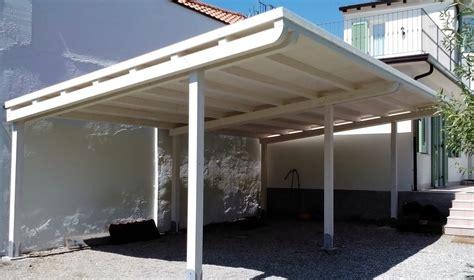 tettoie autoportanti tettoie in legno falda singola e doppia artecasaservice