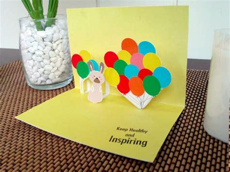 membuat kartu kuning bisa dimana saja diy membuat kartu ucapan