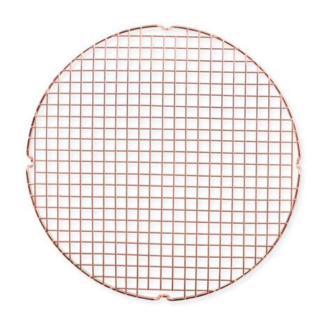Cooling Grid 30 X 30 Cm rejilla nordic rosa gold erica giovanetti