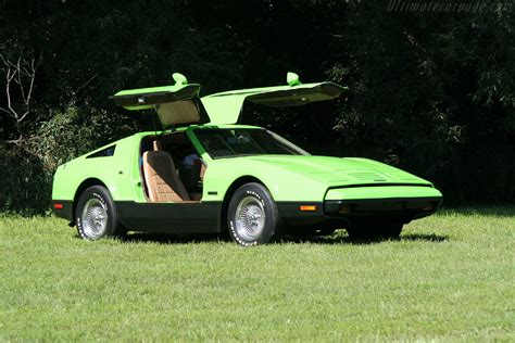 bricklin sv ford images specifications