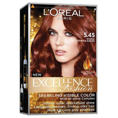 L Oreal Excellence Fashion l oreal excellence fashion 5 45 lustrous